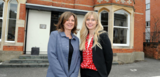 Moore Motoring Law - Maria Moore, Lucy Whitaker, Pragma Law