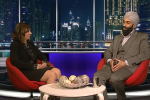 Business Show interview with Maria Moore